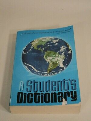 A student's dictionary & gazetteer