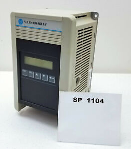 Allen-Bradley-1305-AA03A-HAP-3-4HP-Adjustable-Frequency-Drive-Series-C-SP1104