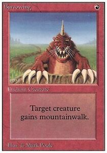 2x-Madriguera-madriguera-MTG-MAGIC-Unlimited-Eng-NM