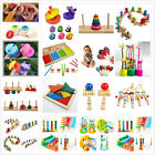 Hot  Wooden Toy Gift Baby Kid Children Intellectual Developmental Educational