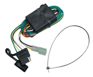 image is loading trailer-wiring-harness-kit-for-98-04-chevy-