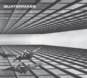 Quatermass-Quatermass-CD-Deluxe-Album-with-DVD-2-discs-2013-NEW