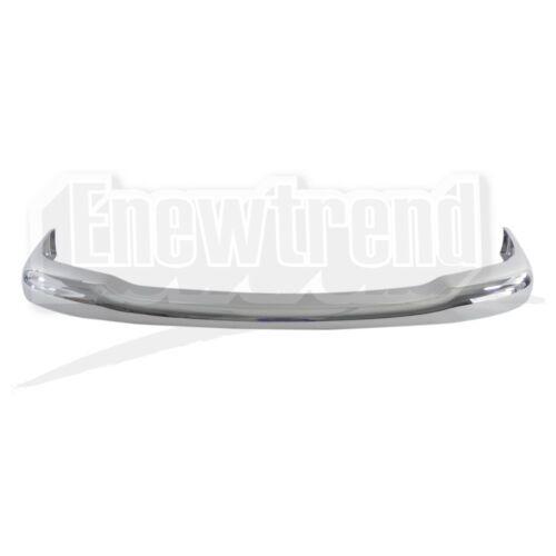 Front Bumper Face Bar For Dodge Dakota CHROME CH1002375 CH1002375 New FT