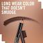 thumbnail 4 - RIMMEL London Eyebrow Pencil with Brush Comb *DARK BROWN / HAZEL / BLACK BROWN*