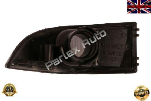 261650002R Renault Fluence 10-18 Côté Gauche Miroir Indicateur Lampe