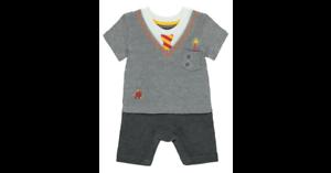 Bébé Garçons Harry Potter Ange All in One BNWT tous âges