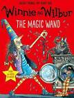 Winnie and Wilbur: The Magic Wand by Valerie Thomas (Mixed media product, 2016)