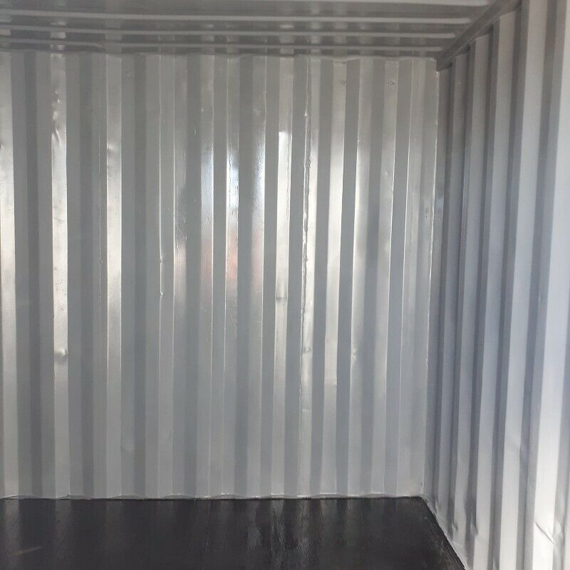 USED SHIPPING CONTAINERS FOR STORAGE CAPE TOWN