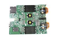 Original Dell Poweredge M710 Socket Lga 1366 Blade Server Motherboard N583m