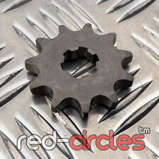 17mm 428 PIT DIRT BIKE 11 TOOTH FRONT SPROCKET 125cc 140cc 150cc 160cc PITBIKE