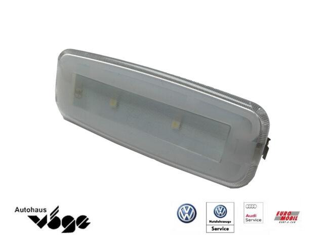 Original Audi Led Maquillaje Espejo Espejo de Vanidad Iluminación / A3/A4/A5/A6