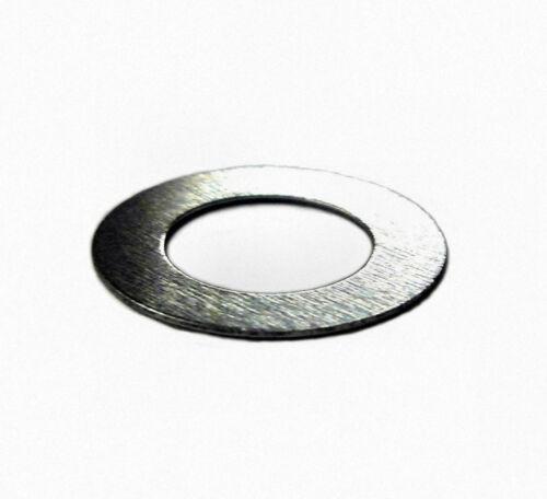 Passscheiben 10er-Set Abstandsscheiben DIN 988 12 x 18 x 0,3 mm