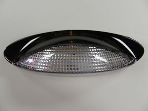Image Is Loading 12 Volt 18 LED Porch Light Oval Clear