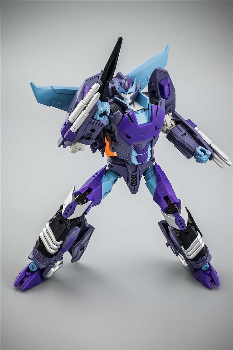 MMC R-27 Calidus Rodimus IDW  azione cifra Transformers giocattolo viola ver  controlla il più economico
