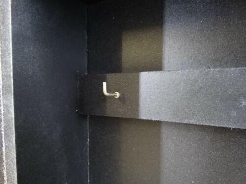 Schlüsselschrank Schlüsselkasten Wandschrank Hängeschrank Schlüsselboard 83020