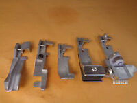 Pfaff Overlock Serger Hobbylock 4762, Coverlock 4772 5 Feet Set