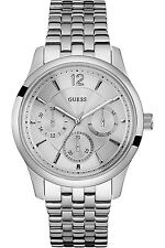 GUESS W0474G3,Men's Dress,Multi-function,BRAND NEW WITH TAG AND GUESS BOX