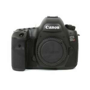 Genuino-Canon-EOS-5DS-R-Digital-SLR-Camera-Body-Only
