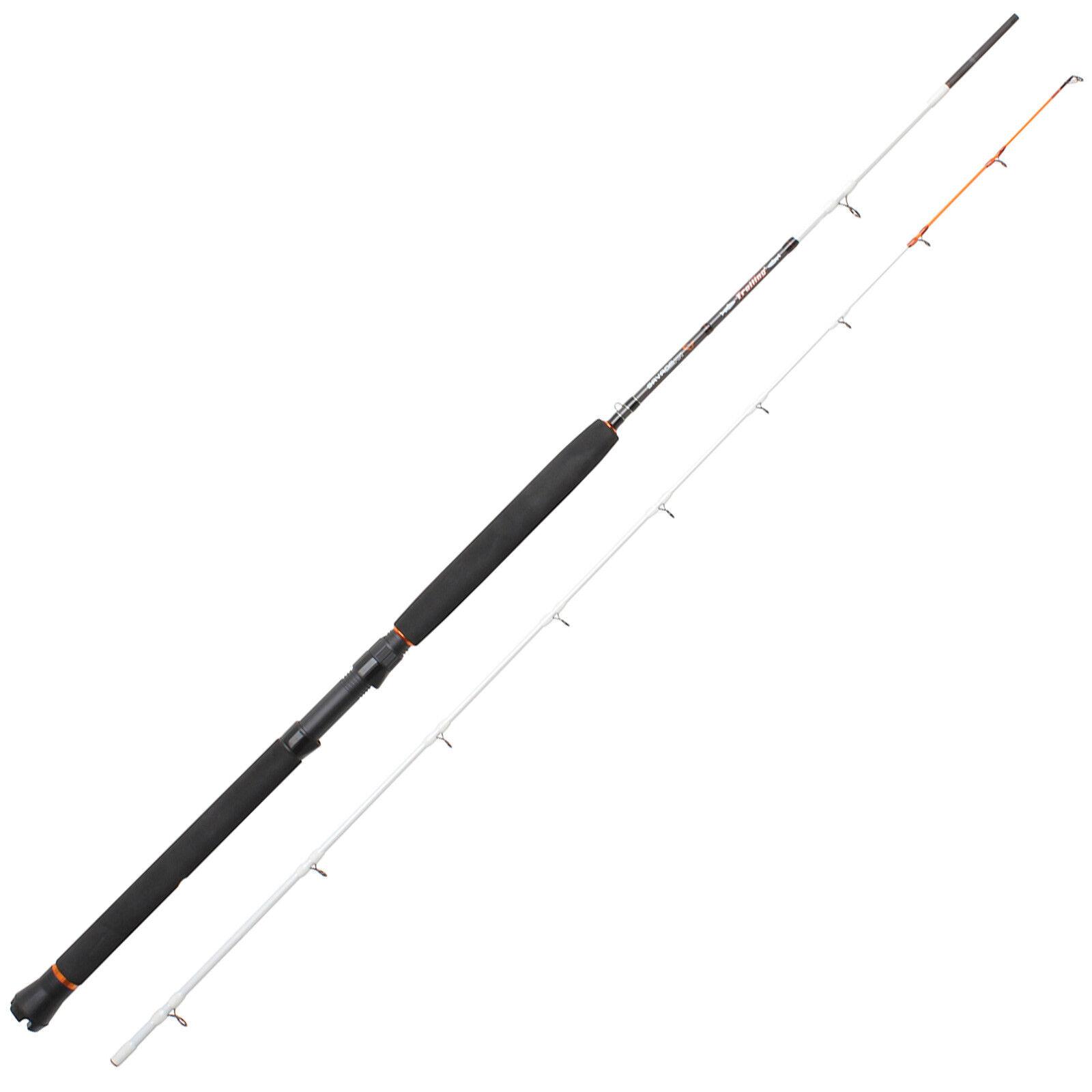 Savage Gear canna da pesca trollingruteTROLLING 2 8' 243cm 1225lbs 2 pezzi