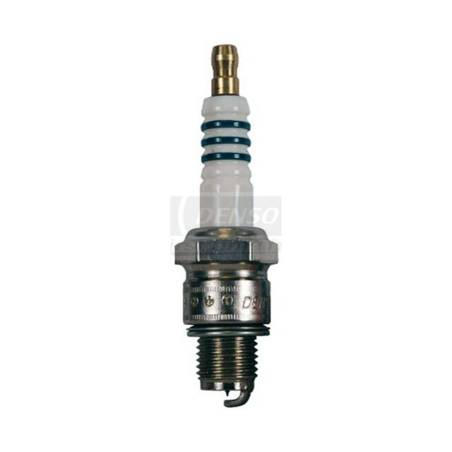 2pc Denso 5381 Iridium Power Spark Plug for IWF27 IWF27 Tune Up Kit en