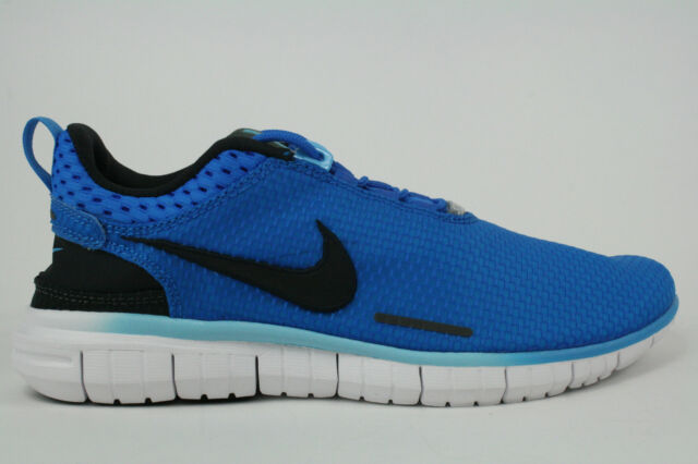 6a361247a913 644394-400 Men s Nike Free OG  14 Breathe Shoe!! Pht Bl