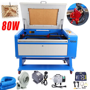 80-Watt-CO2-Laser-Cutter-Engraver-Engraving-Machine-700-500mm-Lifting-Table