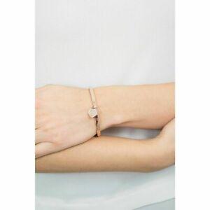 Details about Michael Kors Womens MK Heart Charm Rose Gold Tone Bangle Bracelet mkj5039791+BOX