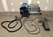 Miller Xmt 304 Tig Welder Package With Chiller Torch Pedal Amp Groundships Free