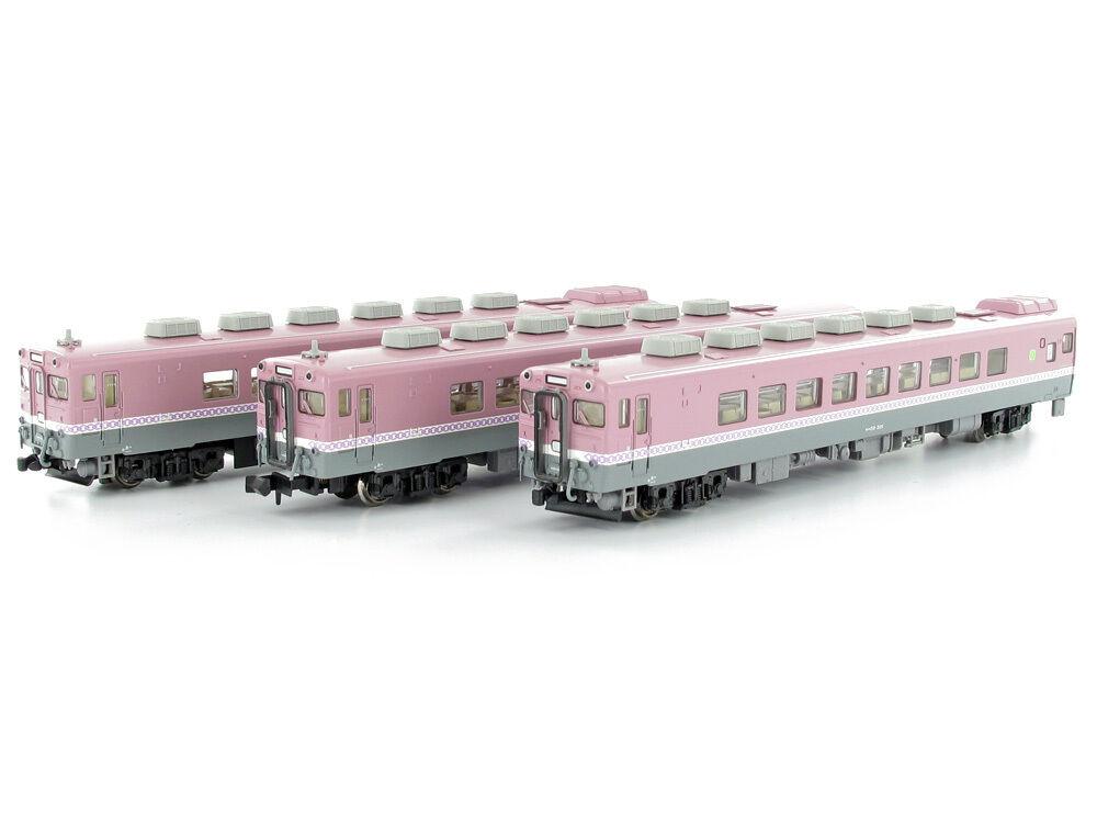 Microace A9854 - Dieseltriebw. Kiha 59 Akita Obako - Spur N - NEU