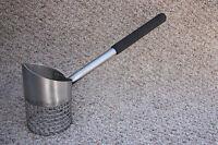 16 Stainless Steel Shovel Nose Sand Scoop