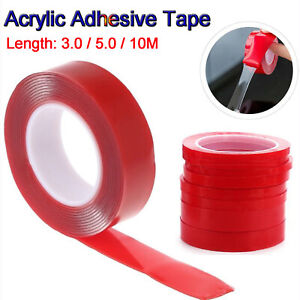 3-5-10M-Double-Sided-Acrylic-Adhesive-Tape-High-Strength-Gel-Transparent-Car-Fix