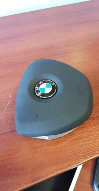 BMW 5 Series F10 F11 M Sport Pre LCI Steering Wheel Airbag 33678383902