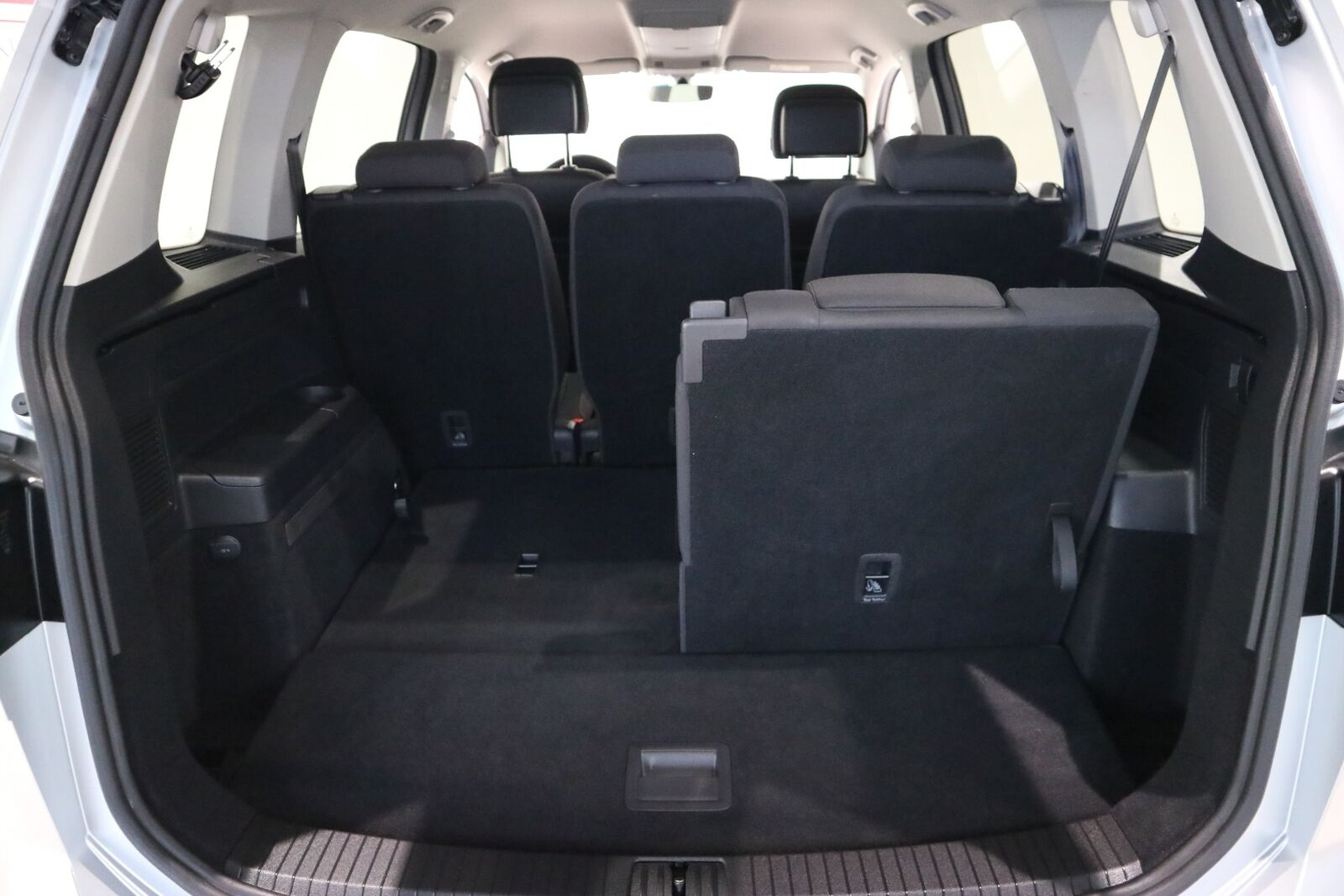 VW Touran 1,5 TSi 150 Comfortline Family DSG 7prs - billede 16