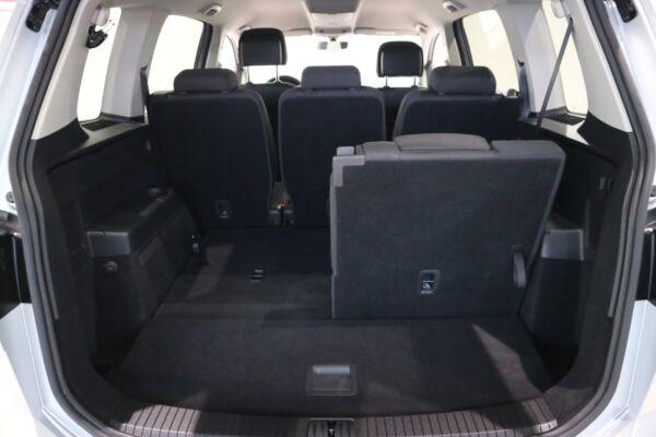 VW Touran 1,5 TSi 150 Comfortline Family DSG 7prs billede 16