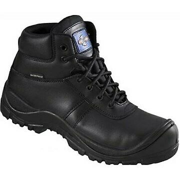 Rock Fall PM4008 15 Safety Boot - Black
