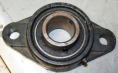 "UC207-21 1-5//16/"" Bore Set Screw Locking Insert Bearing 1-5//16/"" x 72mm FK Brand"