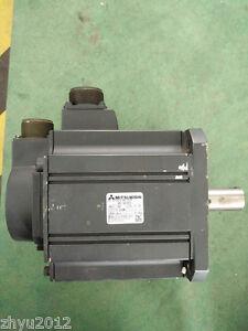 1pc Mitsubishi servo motor HC-SF81