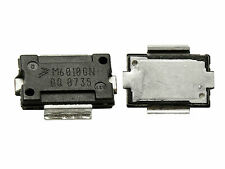 23cm 1296MHz Power Amplifier Transistor 10 Watts M6010M MW6S010NR1 used test OK
