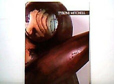 Tyrone Mitchell African American Sculptor Art Exhibition Catalog / Book