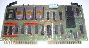 HP 05370-60009 PROCESSOR