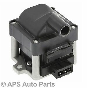 Details about Lemark VW Polo 1 0 1 3 1 4 1 6 1 8 Sharan Transporter 2 0 2 5  Ignition Coil Pack
