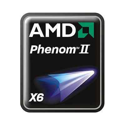 AMD Phenom II x6 1090T BE 3.2GHz Hex Core Socket AM3 6MB 125W E0 HDT90ZFBK6DGR