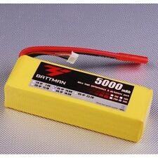 TAMIYA XRAY TRAXXAS Team associated losi 5000mah 14.8V 30C-50C  Lipo Battery