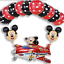 New-Disney-Mickey-Mouse-Birthday-Foil-Latex-Balloons-Plane-Party-Decorations-Boy thumbnail 11