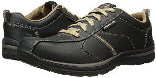 Skechers USA SZ/Color. Mens Superior-Levoy Oxford- Pick SZ/Color. USA 30c8c6