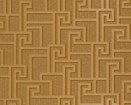 Non-woven wallpaper Versace graphic gold 96236-1 8,62£//1qm