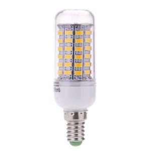E14-10W-5730-SMD-69-LED-Mais-Licht-Lampe-Energieeinsparung-360-Grad-GY