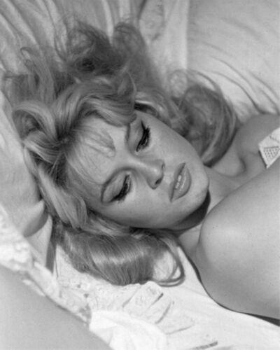 AZ304 BRIGITTE BARDOT ACTRESS /& INTERNATIONAL SEX-SYMBOL  8X10 PUBLICITY PHOTO