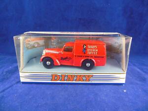 Dinky-DY-81948-Commer-8-CWT-VAN-Sharp-Super-kreem-Toffee