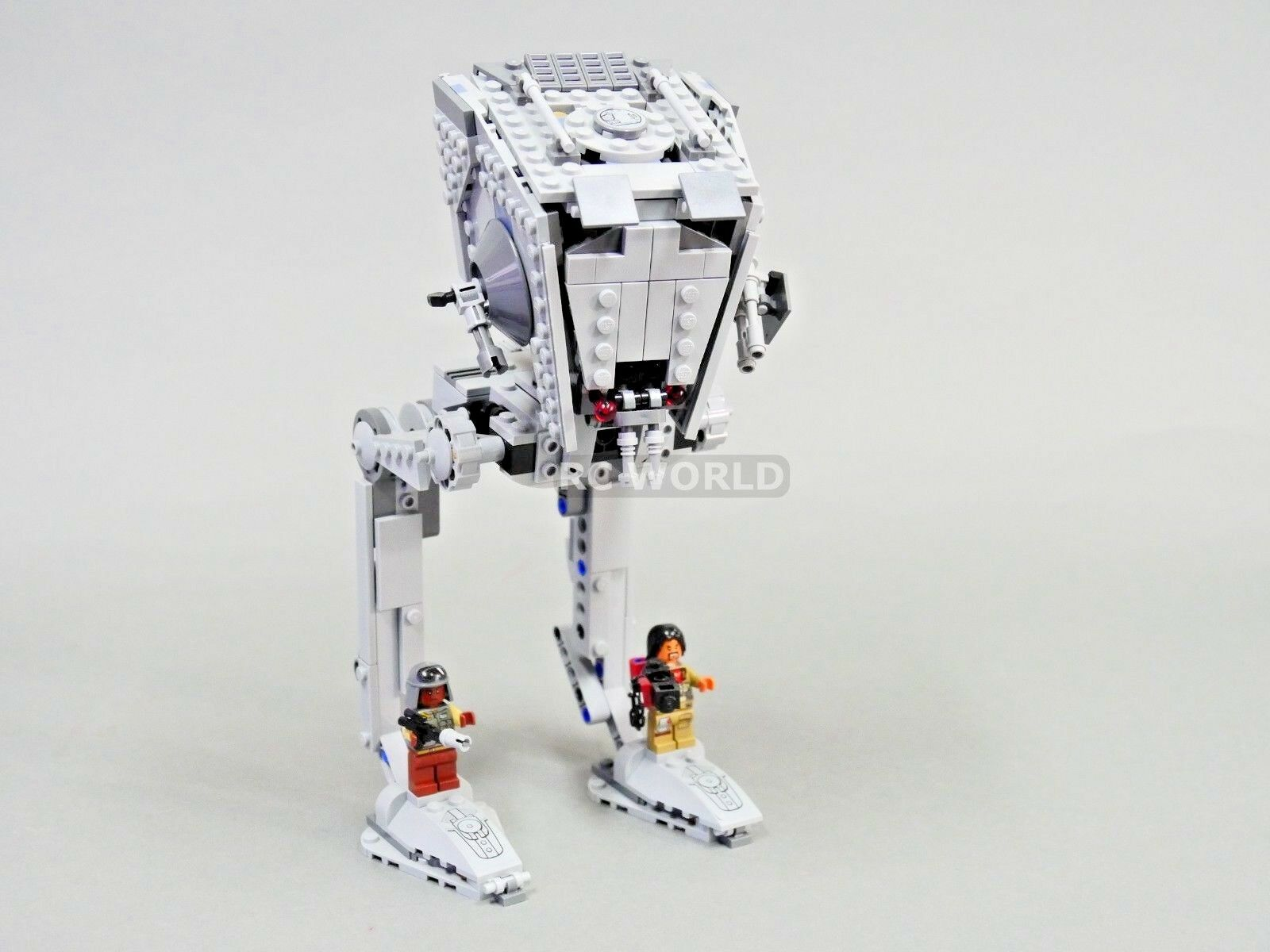LEGO Star Wars AT-ST WALKER -ASSEMBLED-  75153     Z eec371